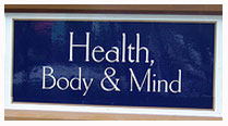 Health body and mind